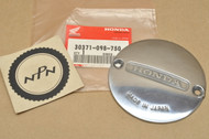 NOS Honda SL70 XL70 CT70 Stator Points Inspection Cover 30371-098-750