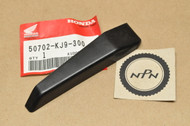 NOS Honda 1984 CH125 1985-1986 CH150 D Left Foot Peg Step Cover 50702-KJ9-300