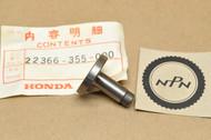 NOS Honda TL125 XL125 Clutch Lifter Guide 22366-355-000