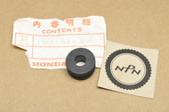 NOS Honda CR125 R GL1200 RC45 VF1000 VF1100 VFR750 Radiator Mount Rubber 19051-KA4-000