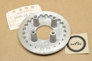 NOS Honda ATC125 ATC185 ATC200 MB5 TRX125 XL75 XL100 XR75 XR100 Clutch Pressure Plate 22350-115-020