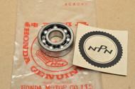 NOS Honda CH150 CH80 ST1100 Radial Ball Bearing 91003-GE0-711