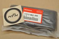 NOS Honda 1981-82 XR250 XR500 Air Filter Cleaner Element 17213-MA0-000