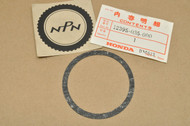 NOS Honda ATC70 C70 CL70 CT70 S65 SL70 XL70 Z50 Left Cylinder Head Side Cover Gasket 12395-035-000