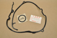 NOS Honda 1985-86 CH250 Elite Left Crank Case Cover Gasket 11395-KM1-000