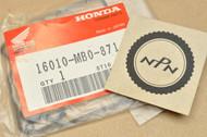 NOS Honda VF1000 VF1100 VF700 VF750 Carburetor Gasket Set 16010-MB0-871