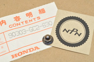 NOS Honda CMX250 NB50 NN50 NQ50 SE50 TG50 VT1100 VT600 Flange Cap Nut 5mm 90303-GC2-630