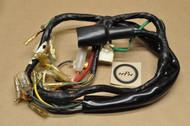 NOS Honda SL350 K1 Wire Wiring Harness 32100-312-672