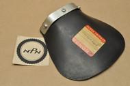 NOS Honda CT200 CT90 TL125 TL250 Front Fender Mud Splash Guard 61114-033-000