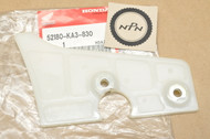 NOS Honda 1985-1986 CR125 R CR250 R CR500 R Chain Splash Guard 52180-KA3-830