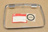NOS Honda CB550 VF500 VF700 VF1100 V65 Magna Head Light Bezel Ring 33105-MB4-671