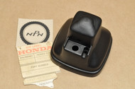 NOS Honda 1980 C70 CB125 S CT70 CT110 NA50 NC50 XL80 Turn Signal Blinker Light Housing Base 33403-166-003