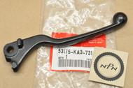 NOS Honda CR125 R CR250 R CR500 R CR80 R Right Handle Bar Brake Lever 53175-KA3-731