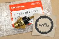 NOS Honda CB400 CBR600 Hurricane CBR1000 NT650 Hawk NX250 ST1100 VF700 VF750 Magna VF1000 VT500 VT600 VT700 VT800 VT1100 Shadow VTR250 Thermostat Switch 37760-MR1-003