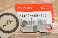 NOS Honda Trail 110 CT110 Gear Shift Change Drum Stopper Arm 24430-459-950