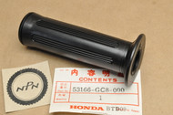 NOS Honda Elite CH80 CH150 Aero NH80 NH125 Left Handle Bar Rubber Grip 53166-GC8-000