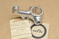 NOS Honda CB450 CL125 SL70 SL100 SL125 SL175 TL125 XL70 XR75 Left Handle Bar Lever Perch Bracket 53172-110-000