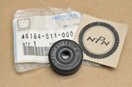 NOS Honda ATC200 ATC250 ATC350 FL350 FL400 TRX250 TRX300 TRX400 TRX450 Rear Brake Caliper Dust Seal 46184-611-000