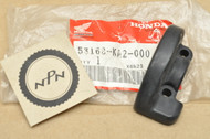 NOS Honda CR60 CR80 TLR200 XL125 XL185 XL200 XR100 XR200 XR80 Lower Throttle Housing 53168-KA2-000