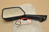 NOS Honda CH150 CH80 NH125 NH80 Left Side Rear View Mirror 88120-GC7-710ZA
