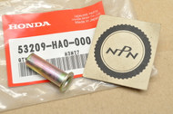 NOS Honda ATC250 NT650 TRX250 TRX350 XL600 Handlebar Cover Mount Collar 53209-HA0-000