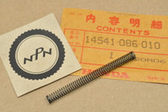 NOS Honda ATC110 ATC125 ATC70 ATC90 C70 CT110 CT70 CT90 SL70 ST90 XL70 Z50 Cam Chain Tensioner Spring A 14541-086-010