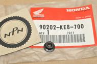 NOS Honda NH80 Aero VF500F VF700F VF1000F Interceptor Cowling Fairing Cover Nut 90202-KE8-700