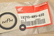 NOS Honda ATC70 ATC200 ATC250 CBX FL350 FL400 FT500 GL1500 TRX200 TRX250 TRX300 Exhaust Muffler Gasket 18293-MN5-650