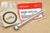 NOS Honda 1984-85 XL350 R 1983-85 XR350 R Cylinder Flange Bolt 90085-KF0-000
