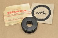 NOS Honda 1976 XL250 1976-78 XL350 Exhaust Muffler Rubber Mount Grommet 18313-385-000