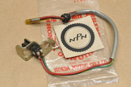 NOS Honda P50 Rear Brake Stop Switch Assembly 35350-044-671