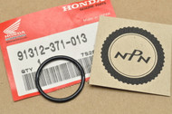 NOS Honda GL1000 GL1100 GL1200 Gold Wing Transmission Cover O-Ring 91312-371-013