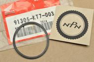 NOS Honda CB450 CB500 CL450 GL1000 GL1100 GL1200 NX250 TRX500 O-Ring 37 x 2.4 91305-KT7-003