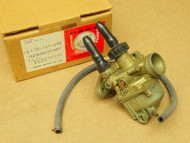 NOS Honda 1977-79 NC50 Express Carburetor Assembly 16100-147-676