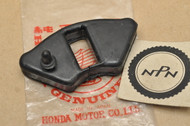 NOS Honda C100 CA100 C102 CA102 Rear Wheel Rubber Damper 41241-001-030
