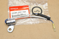 NOS Honda CA175 CB175 CB200 T CL175 CL200 SL175 Ignition Condenser 30280-237-154