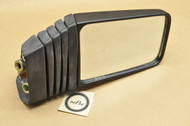 NOS Honda 1984 GL1200 Gold Wing Right Side Rear View Mirror 88110-MG9-771