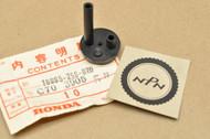 NOS Honda CA77 CA95 CB92 CA160 CA72 Petcock Gasket A 16995-250-020