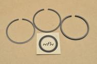 NOS Honda CA72 CB72 CL72 .50 Oversize Piston Ring Set for 1 Piston= 3 Rings 13030-268-000