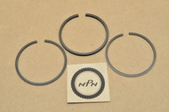 NOS Honda CA72 CB72 CL72 Piston Ring Set for 1 Piston Standard Size 13010-268-000