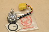 NOS Honda Z50 K1 Key Ignition Switch  Assembly 35100-045-671
