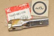 NOS Honda 1984-85 VF700 F 1983-84 VF750 F 1984 VF1000 F Interceptor Left Foot Peg Step Bar 50645-MB2-000