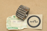 NOS Honda S65 Clutch Primary Drive Gear 23120-035-030