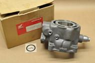 NOS Honda 1989 CR125 R Cylinder Jug A 12110-KZ4-010