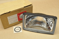 NOS Honda 1986 ATC125 M TRX200 SX Headlight Unit 33120-HB3-003