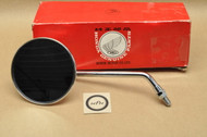 NOS Honda CB175 CB350 CB450 CL125 CL175 CL350 CL450 Left Side Rear View Mirror 88120-235-000