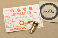 NOS Honda CL70 K0-K3 SL70 K0-K1 XL70 K0-K1 1976 Carburetor Float Valve Set 16011-061-004