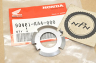 NOS Honda CR250 R CR450 R CR480 R CR500 R Clutch Lock Washer 90461-KA4-000