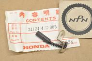 NOS Honda CBX CB650 CB750 F CB900 CB1000 Rotor Stator Brush 'A' Assembly 31124-422-005