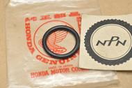 NOS Honda ATC250 CBX CA72 CA77 CB77 CR250 CB450 CB650 CB750 CBR1000 CBR1100 O-Ring 91307-425-003